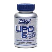 Lipo 6 Liquid Cap Delivery -