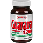 Guarana PowerMax 1200 -