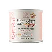 Magnesium Fizz Cherry Flavor -