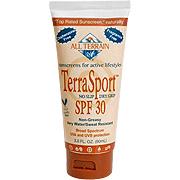 TerraSport SPF 30 -