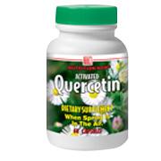 Quercetin Plus -
