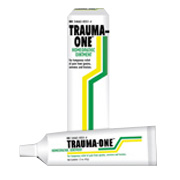 Trauma One Cream -