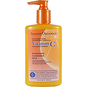Vitamin C Hydrating Cleansing Milk -