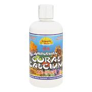 Liquid Coral Calcium Complex -