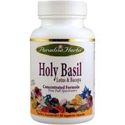 Holy Basil, Lotus & Bacopa -