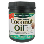 Extra Virgin Coconut Oil-16oz -