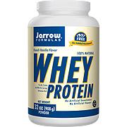 Whey Protein Vanilla -