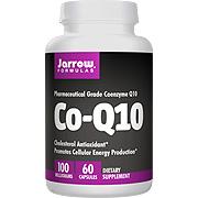 Ultra Potent Co-Q10 100 mg -
