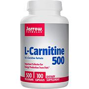 Super Carnitine 500 -
