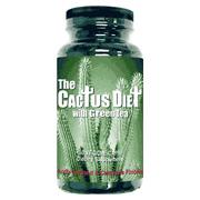 The Cactus Diet -