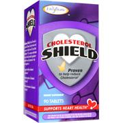 Cholesterol Shield -