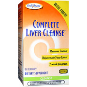 Complete Liver Cleanse -