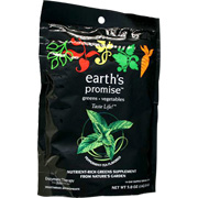 Earth's Promise Green -