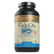 Fish Oil 1000 mg -