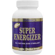 Super Energizers -