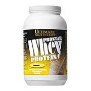 Prostar Whey Protein Chocolate -