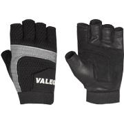 Men'S Crosstrn Glove Gray Sm -