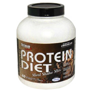 Complete Protein Diet Double Rich Chocolate -