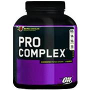Pro Complex Rocky Road -