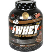 100% Whey Gold Standard Extreme Milk Chocolate -