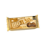 MOR'SOs Peanut Butter Supreme -