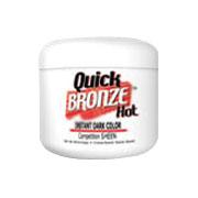 Hot Quick Bronze -