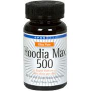 Hoodia Gordonii 500Mg -
