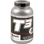 takeherb.com :Nitro T3 - Testosterone Booster 180 caps (NxLabs)