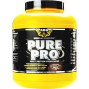 Pure Pro Whey Protein Powder Chocolate Malt -