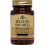 Biotin 600 mcg -