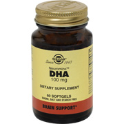 Neuromins DHA 100 mg -