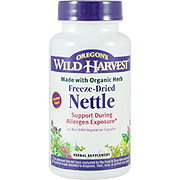 Nettles Freeze Dried -