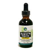 Tongkat Ali Express Liquid Extract -