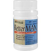 BetterMan -