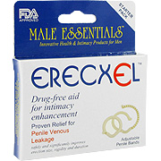 Erecxel Adjustable Penile Bands -
