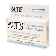 Actis Adjustable Constriction Loop -