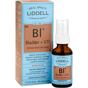 Bladder + Urinary Tract Infection -
