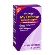 My Defense -