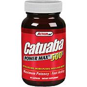 Catuaba Power Max 500mg -