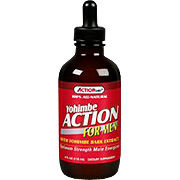 Yohimbe Action for Men -