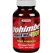 Yohimbe Power Max 1500 -