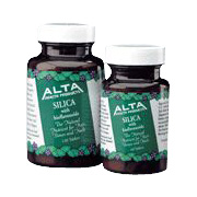Silica with Bioflavonoids -