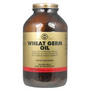 Wheat Germ Oil -