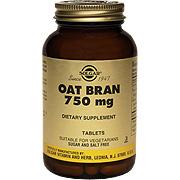 Oat Bran 750 mg -