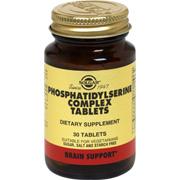 Phosphatidylserine Complex 500 mg -
