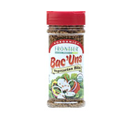 BAC'UNS, Certified Organic, Salad Topping -