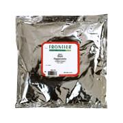 Ginkgo Leaf Cut & Sifted Domestic -