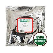 Lemon Peel Powder Organic -