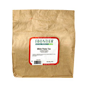 Olive Leaf Whole Organic -