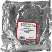 Turmeric Root Ground Organic -